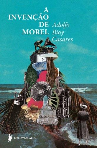 A invenção de Morel