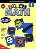 Total Math, Grade 1, Vincent Douglas and School Specialty Publishing Staff, 0769635113