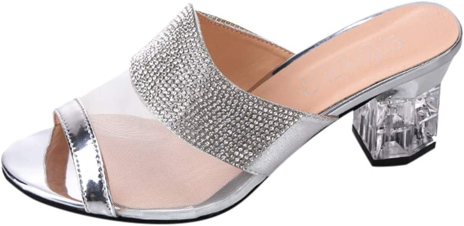 AG&T Zapatillas de Mujer Wave Summer Toe Flores Grandes Planos de Cabeza Redonda Antideslizantes Zapatos de Playa Comfort de Gran tamaño: Amazon.es: Deportes y aire libre