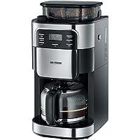 SEVERIN öğütücülü kahve makinesi