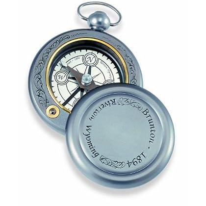 Image of Brunton - USA 1894 Gentleman's Compass Compasses