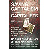 Saving Capitalism from the Capitalism