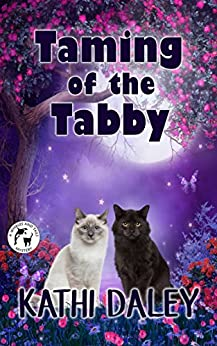 Taming of the Tabby (Whales and Tails Cozy Mystery Book 12) by [Daley, Kathi]