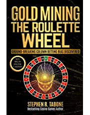 Gold Mining the Roulette Wheel: Ground-breaking Column Betting Bias Discovered