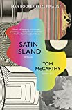 Image of Satin Island: A novel