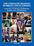 The Strength Training Workout Encyclopedia, Tom Kelso, 1606790358
