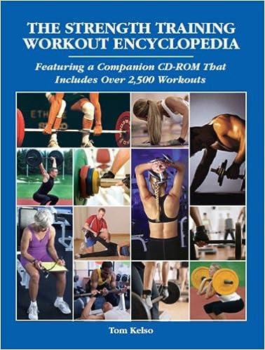 The Strength Training Workout Encyclopedia: Amazon.es ...
