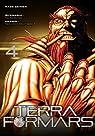 Terra Formars, tome 4 par Sasuga