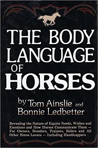 Body Language of Horses