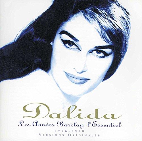 Dalida - Annees Barclay - Zortam Music