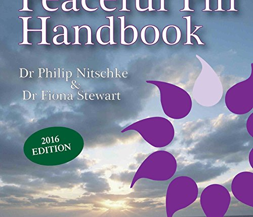 The Peaceful Pill Handbook 2016 Edition by Exit International