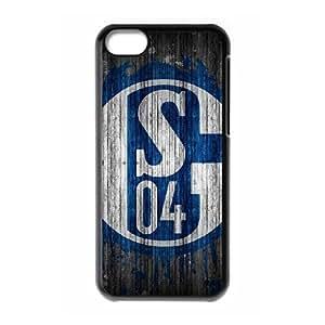 iPhone 5C Phone Case FC Schalke 04 B382981