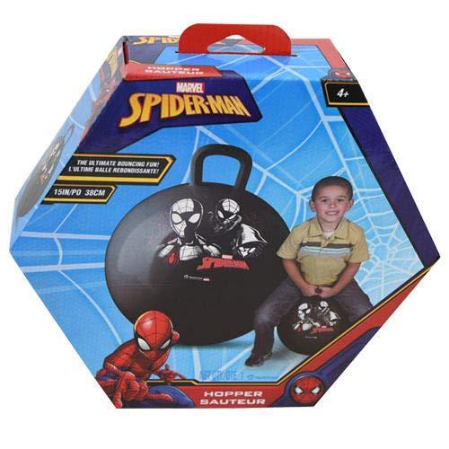 Hedstrom Ultimate Spiderman 15