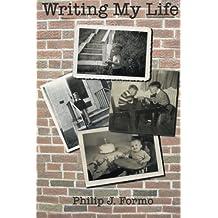 Writing My LIfe A Memoir