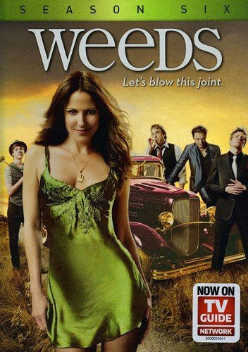 Weeds: Season 6 ()