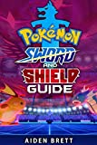 Роkémоn Sword and Shield Guide: Evolutions and