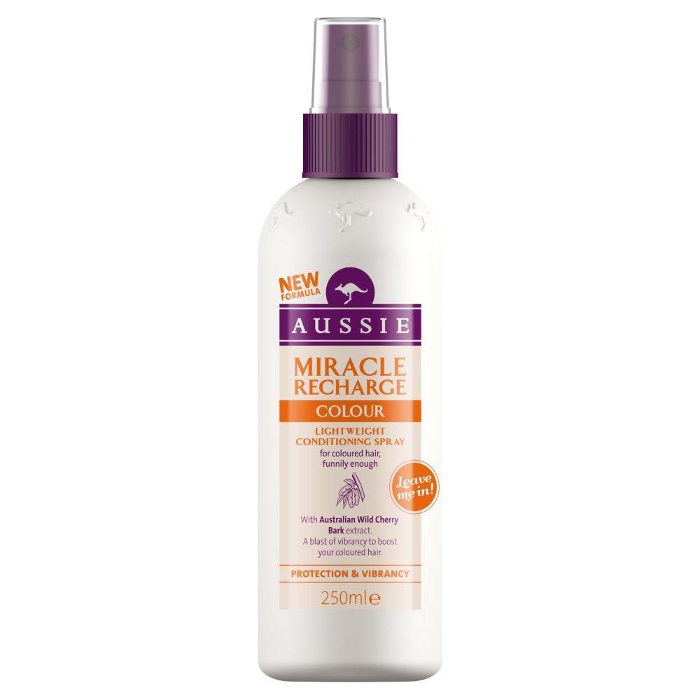 Aussie 4015600625047 Miracle Recharge Colour Spray Conditionneur 81417931