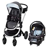 Baby Trend Go Gear Espy 35 Travel System, Blue Spectrum