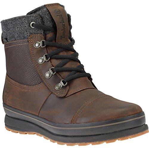 Timberland Men S Schazzberg Insulated Winter Boot