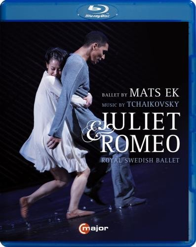 Alexander Polianichko - Juliet & Romeo (Blu-ray)