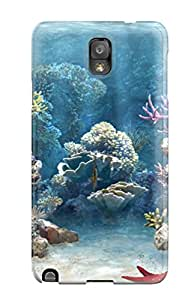 New Premium Screensaver Skin Case Cover Excellent Fitted For Galaxy Note 3