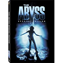 The Abyss (Special Lenticular Cover Edition) (2007)