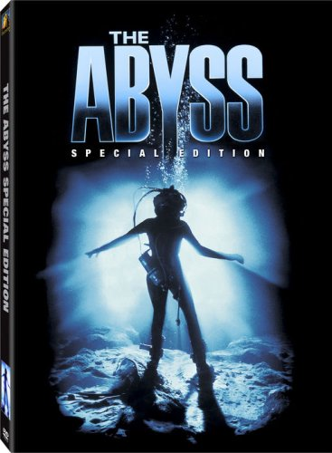 The Abyss (Special Lenticular Cover Edition) -