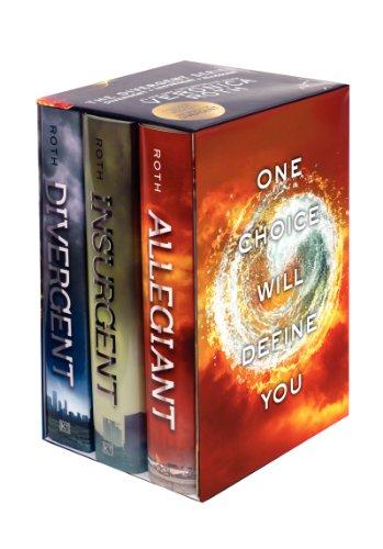 Divergent Book Ibook