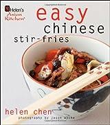 Helen's Asian Kitchen: Easy Chinese Stir-Fries