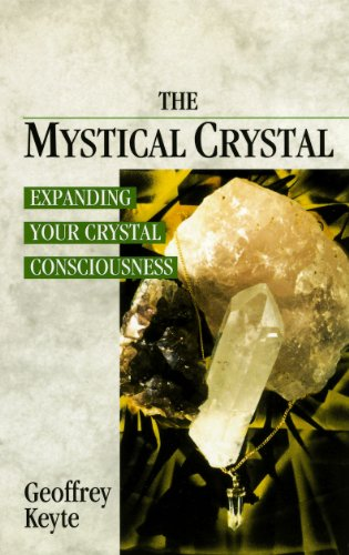 The Mystical Crystal: Expanding Your Crystal (Mystical Crystal)