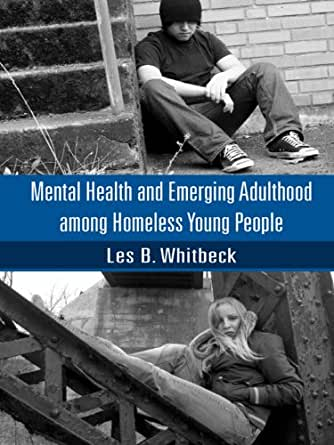 Amazon Com Mental Health And Emerging Adulthood Among border=