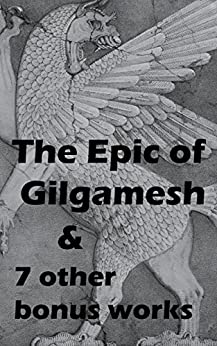 gilgamesh and odyssey Homer was the composer of the iliad and the odyssey, the two oldest and most   epic poetry such as gilgamesh, an assyrian epic and the oldest example of.