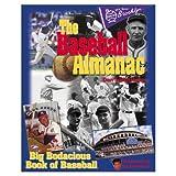 Baseball Almanac, Dan Schlossberg, 1572434597