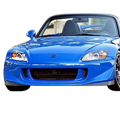 Front Bumper Lip Fits 2004-2009 Honda S2000