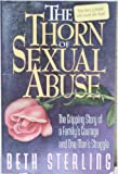 The Thorn of Sexual Abuse, Beth Sterling, 0800755006