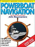 Best Car Navigations - Powerboat Navigation With John Rousmaniere Review
