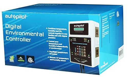 Autopilot Digital Environmental Controller 2017 Model