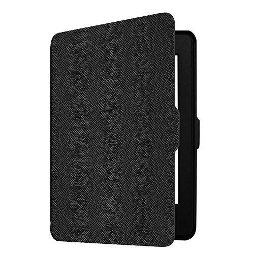 Fintie Slimshell Case for Kindle Paperwhite - Fits All Paperwhite Generations Prior to 2018 (Not Fit All-New Paperwhite 10th Gen)