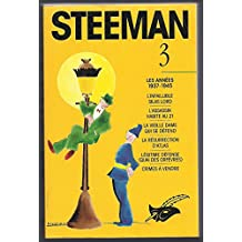 INTÉGRALE STANILAS ANDRE STEEMAN T03