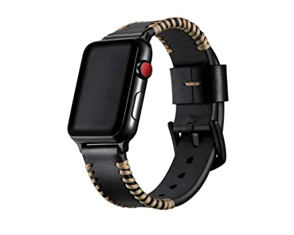 kaige La Correa de Apple Watch Son adecuadas para Relojes Inteligentes Apple Correa IWATCH1/2
