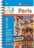 Paris par arrondissements
