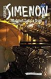 img - for Maigret Sets a Trap (Inspector Maigret) book / textbook / text book