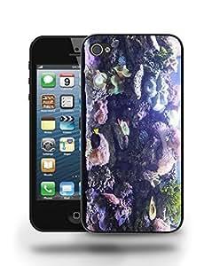 Coral Reef Sea Ocean Rocks Phone Designs for iPhone 5