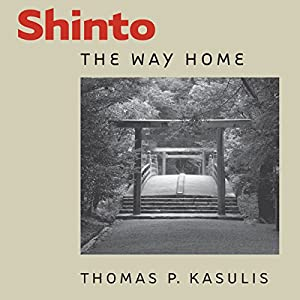 "thesis of shinto the way home Young children and old folks on pilgrimages suggest shinto not only celebrates life but also brings celebration to life i have heard many for- eigners say they felt oddly at home in such environs some who have lived in japan for some time have gone so far as to say that on many occasions they have ""felt shinto"" themselves."