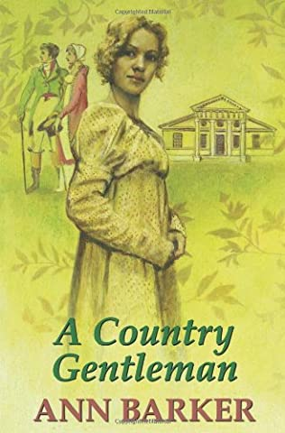 book cover of A Country Gentleman