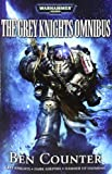 The Grey Knights, Ben Counter, 1844166961