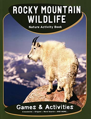 ife Nature Activity Book ()