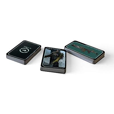 Alien RPG: Custom Card Deck: Free League Publishing: Toys & Games
