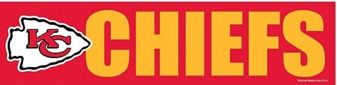 WinCraft Kansas City Chiefs Logo Black Background Can Cooler 12 oz.