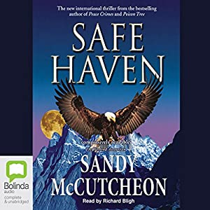 Safe Haven Audiobook